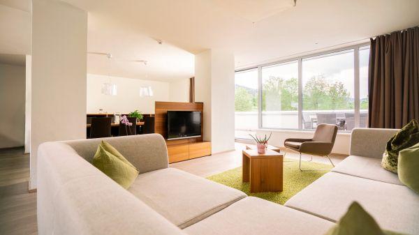 Radstadt Appartement