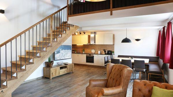 Piesendorf Appartement