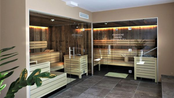 Piesendorf Sauna