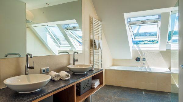 Mariapfarr Badezimmer