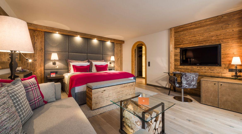 Hotel eva,Village****s, Saalbach