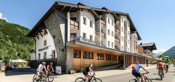 Funsport & Bikehotel Tauernhof****, Flachau