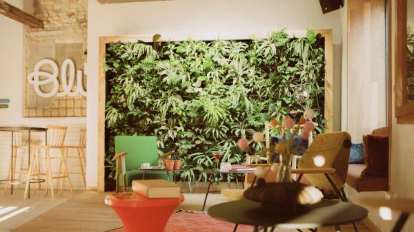 Lounge - Hotel Blü Gastein