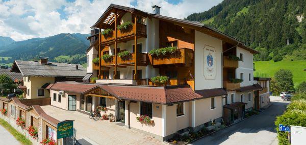 Hotel Egger***, Großarl
