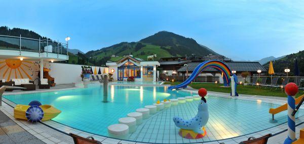 Wellness- & Familienhotel Egger****, Saalbach Hinterglemm