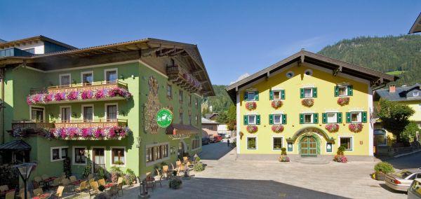Hotel Schützenhof***s, Bischofshofen