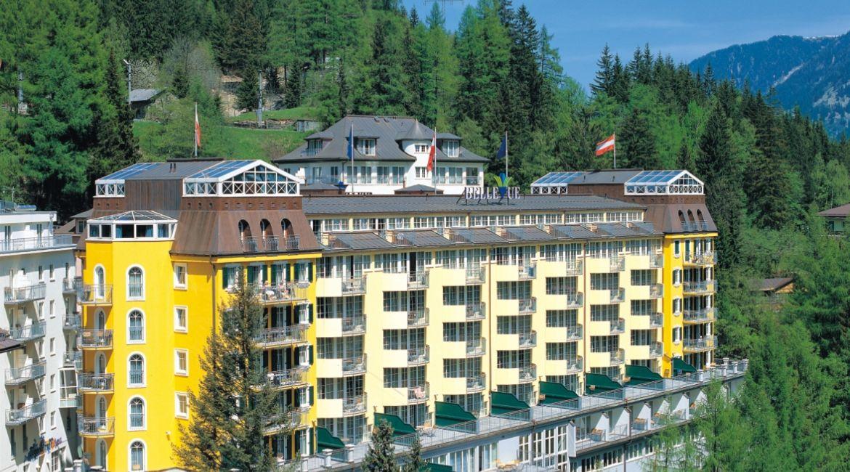 Mondi Hotel Bellevue Gastein****, Gastein