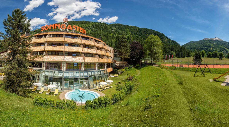 Hotel Sonngastein****