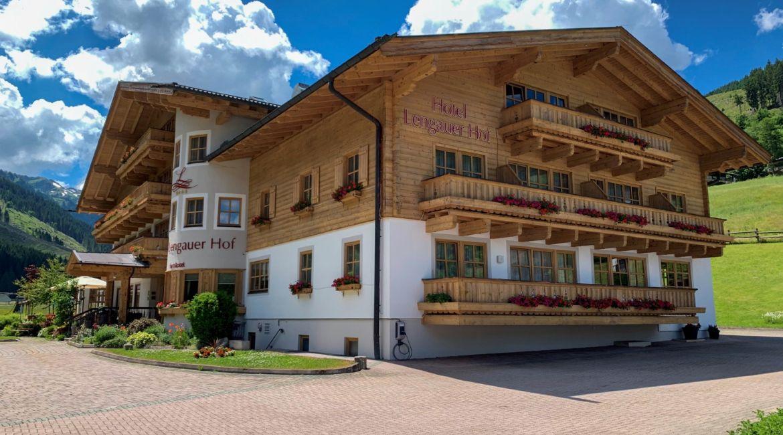 Hotel Lengauerhof****, Saalbach Hinterglemm
