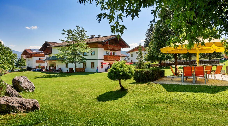 Sonnberg Ferienanlage Flachau