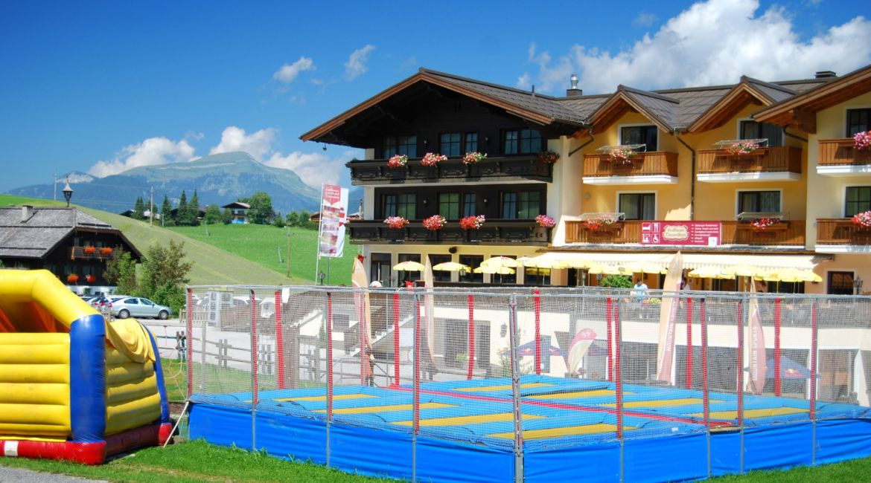 Landhotel Gasthaus Traunstein***, Abtenau